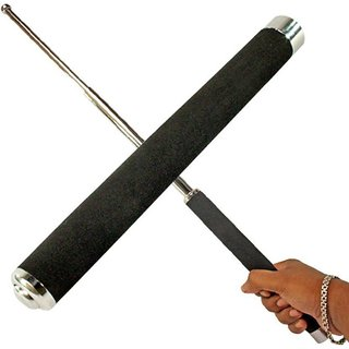 XTR Security Self Defense Folding Stick
