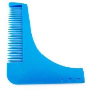 XTR Beard Shaper and Styler Comb