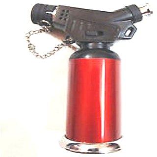 Pocket Hand Butane Hot Jet Flame Torch Lighter Soldering Welding packed GF-827