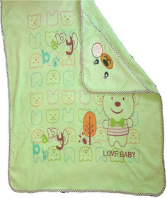 Charming Baby Soft Cotton Baby Hooded Towel
