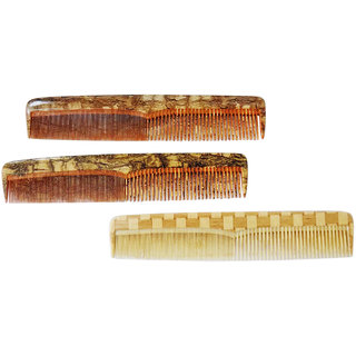 Styling Comb - Professional Multicolor Anti StaticResistant Comb For All Hair Types
