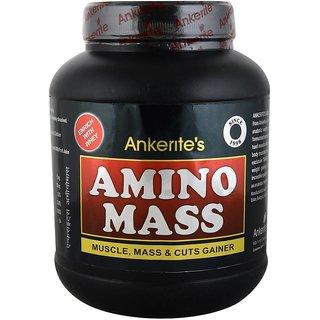 ANKERITE AMINO MASS 1 KG