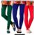 Multicolor Leggings (Pack of 1)