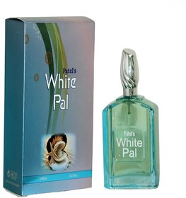 patel's WHITE PAL Eau de parfum - 100ml (For Men)