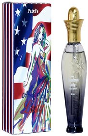 patel's AMERICAN LADY - 60ml (For Men)