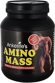 ANKERITE AMINO MASS 500GM