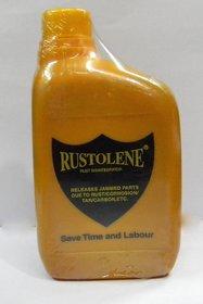 Rustolene Rust Disintegrator -Maintenance Liquid 500ml (Pack Of 2 )
