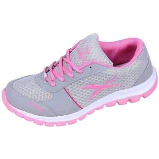 Orbit Ladies Sports Running Shoes 005 Pink