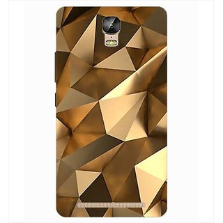 Printgasm Gionee Marathon M5 Plus printed back hard cover/case,  Matte finish, premium 3D printed, designer case