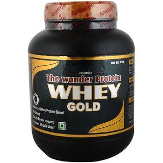 ANKERITE WHEY GOLD 1 KG