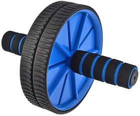 Pickadda Ab Wheel Aa Total Body Exerciser Color AS Per