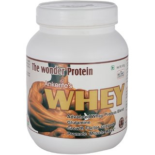 ANKERITE WHEY PROTEIN 500 GM