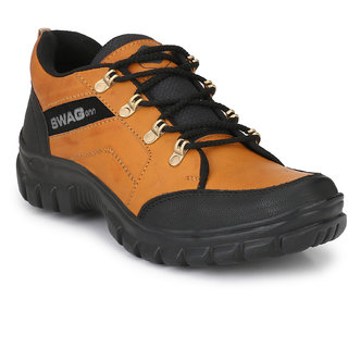 Swagonn Heavy Duty Outdoor Hiking Shoes