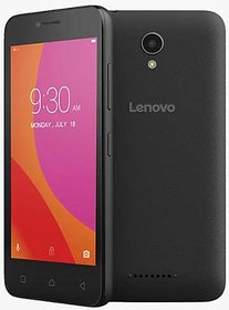 Lenovo Vibe B 4G Volte 1GB/8GB (1 Year Brand Warranty)