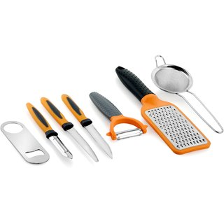 Buy 7 Pcs Kitchen Gadgets Set Metinox India Online Get 6 Off