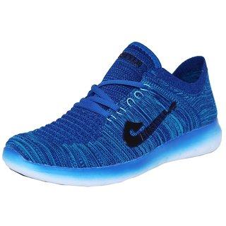 Max Air Running Sports Shoes 8866 Royal