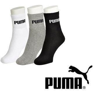 Branded Men Ankle Length Socks (pair of 3 )