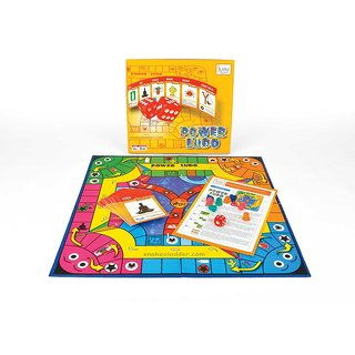 Power Ludo (New experience of forever played game)