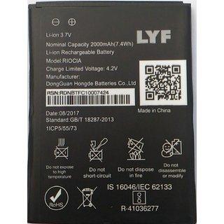 LYF FLAME-8 ORIGINAL BATTERY