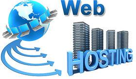 Web Hosting Unlimited cpanel addon Unlimited storage
