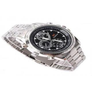 Onsgroup HD Spy Wrist Watch Camera 4gb