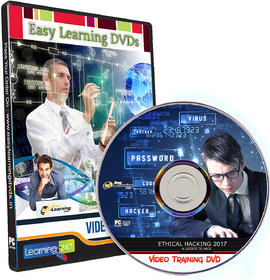Ethical Hacking 2017 Video Training DVD