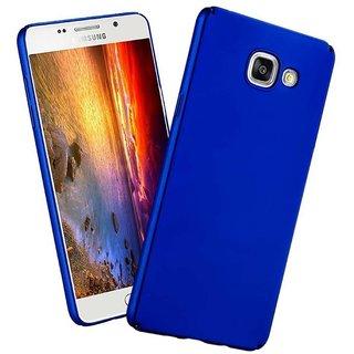 TBZ Hard Back Case Cover for Samsung Galaxy J7 Max  -Blue