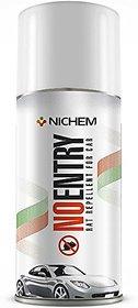 Nichem No Entry  Rat Repellent Spray For Cars,277G