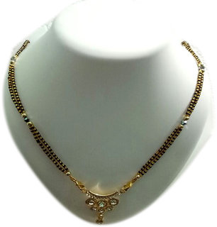 Brpearl stylish Mangalsutra