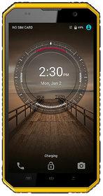 Kenxinda Proofings W9 4G LTE Smartphone IP68 Waterproof Shockproof 6.0 inch FHD Screen 16GB/2GB MTK 6753 Octa Core Andro