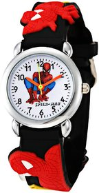 NEW FASHION KIDS WATCH(RED)