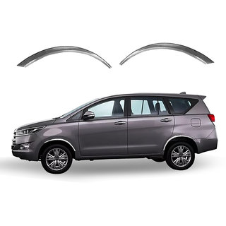 Wheel Arch For Innova 2016 Crysta