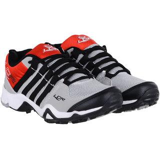 f8f4254c3f1 Buy Lancer Grey Red Shoes Online - Get 10% Off