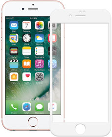 IPHONE 7 EDGE TO EDGE 5D TEMPERED GLASS  SCREEN PROTECT