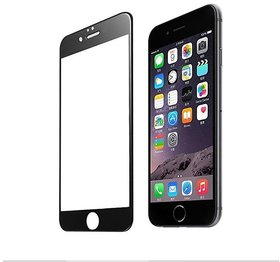 Iphone 6/6s EDGE TO EDGE CURVED 5D TEMPERED GLASS  SCRE