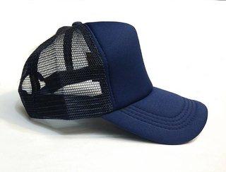 XTR Solid Baseball Cap BLUE NAVY