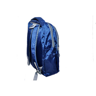 7c6961e87316 Buy Eva Elite Blue Polyester School Bag Online - Get 47% Off