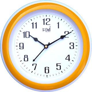 Sowell Round Wall Clock 2699Y