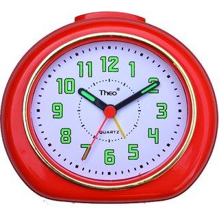 Theo Alarm Table Clock 211R