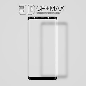 3D Tempered Glass 9H Curved Full Screen Protector For S