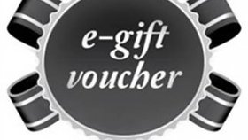 Shopper's Stop Gift Card Rs.500