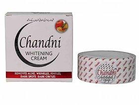 Chandni Whitening Cream Pack Of 3
