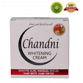 Chandni Whitening Cream 28g