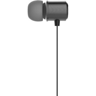 Vidvie HS605 Wired Headphone (Black)