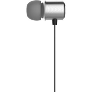 Vidvie HS605 Wired Headphone (Silver)