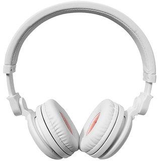 Vidvie HS617 Wired Headphone (White)