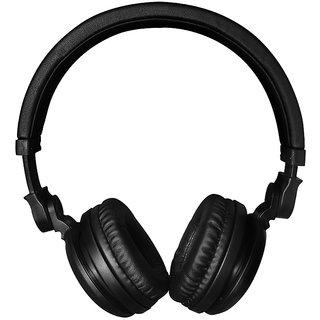 Vidvie HS617 Wired Headphone (Black)