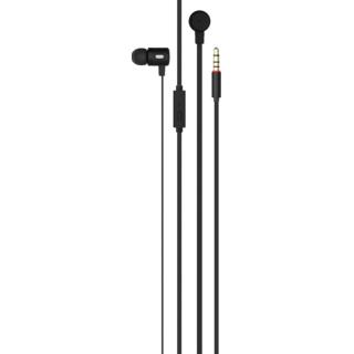 Vidvie HS621 Wired Headphone (Grey)