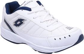 smart jaisco  white running shoes