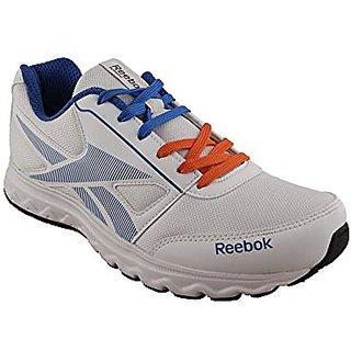 91cd7d6438c4 Buy Reebok Men s Ultimate Speed 4.0 White